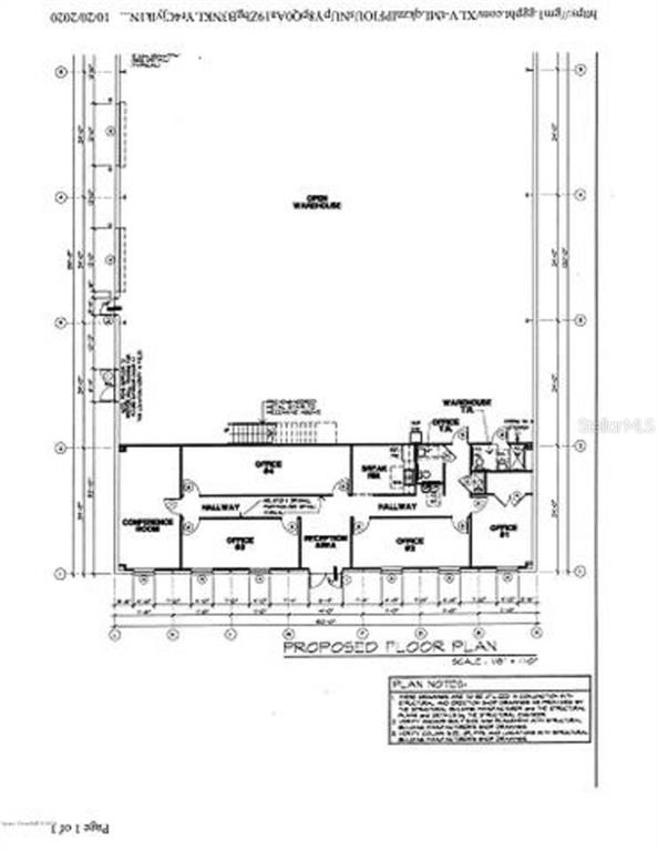 3828 MCCULLOUGH ROAD Property Photo - MIMS, FL real estate listing