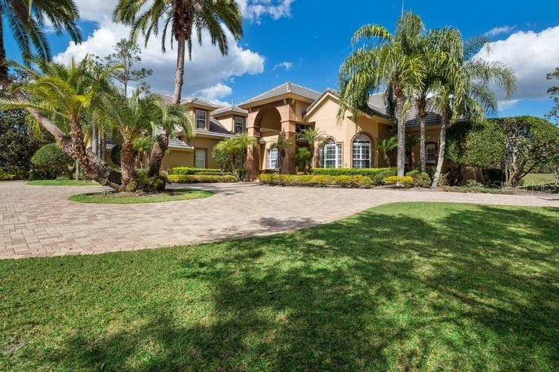 3475 ROCKCLIFF PLACE Property Photo - LONGWOOD, FL real estate listing