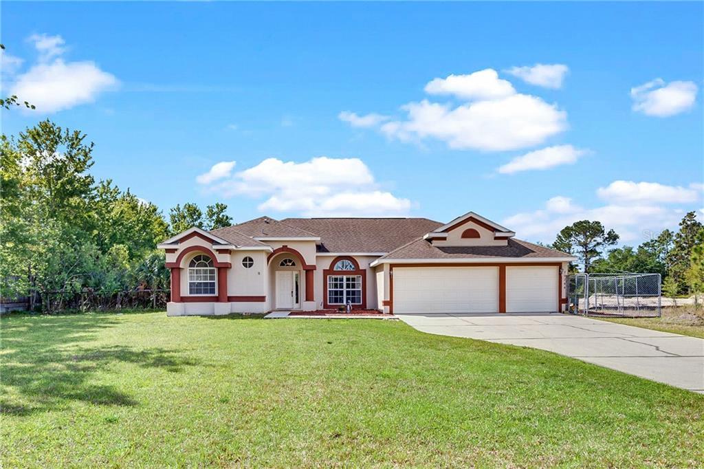 20744 SHELDON STREET Property Photo - ORLANDO, FL real estate listing