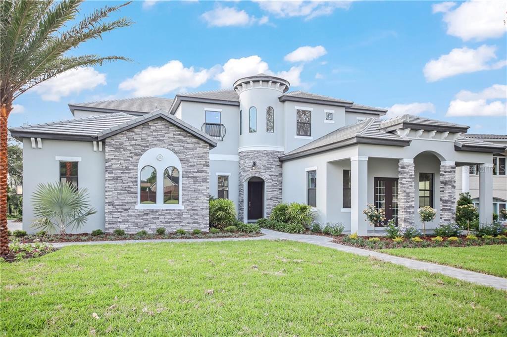 6018 Tarawood Drive Property Photo