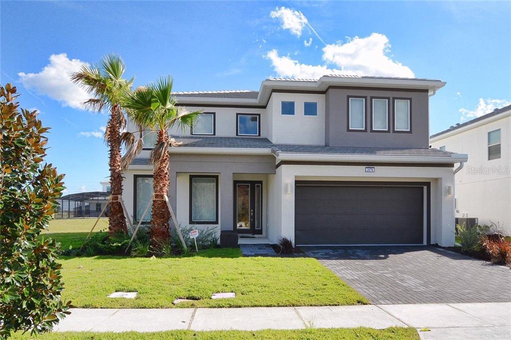 2676 CALISTOGA AVENUE Property Photo - KISSIMMEE, FL real estate listing