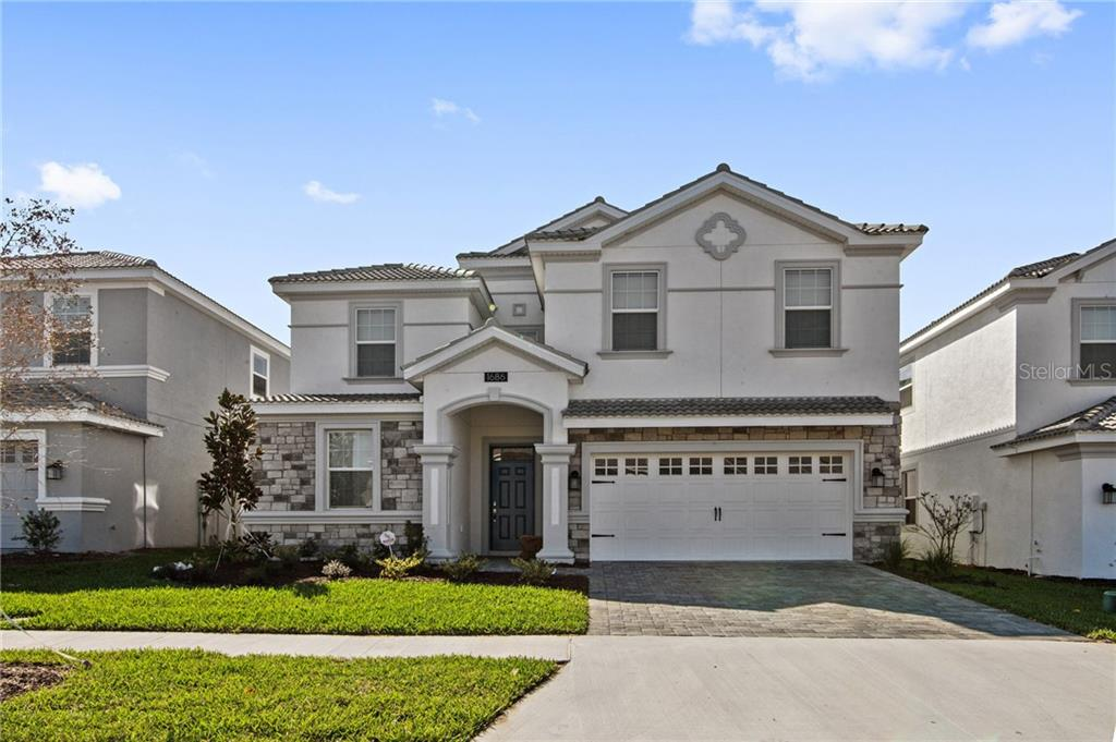 8911 STINGER DRIVE Property Photo - CHAMPIONS GATE, FL real estate listing