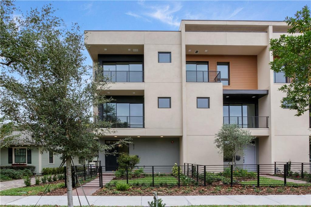 617 E PINE STREET Property Photo - ORLANDO, FL real estate listing