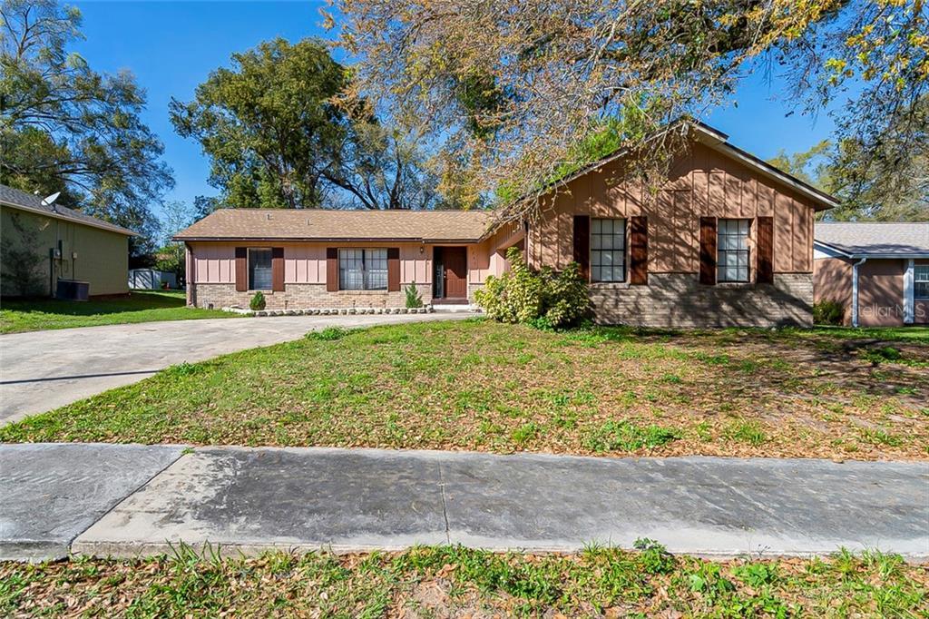 6246 SPARLING HILLS CIRCLE Property Photo - ORLANDO, FL real estate listing