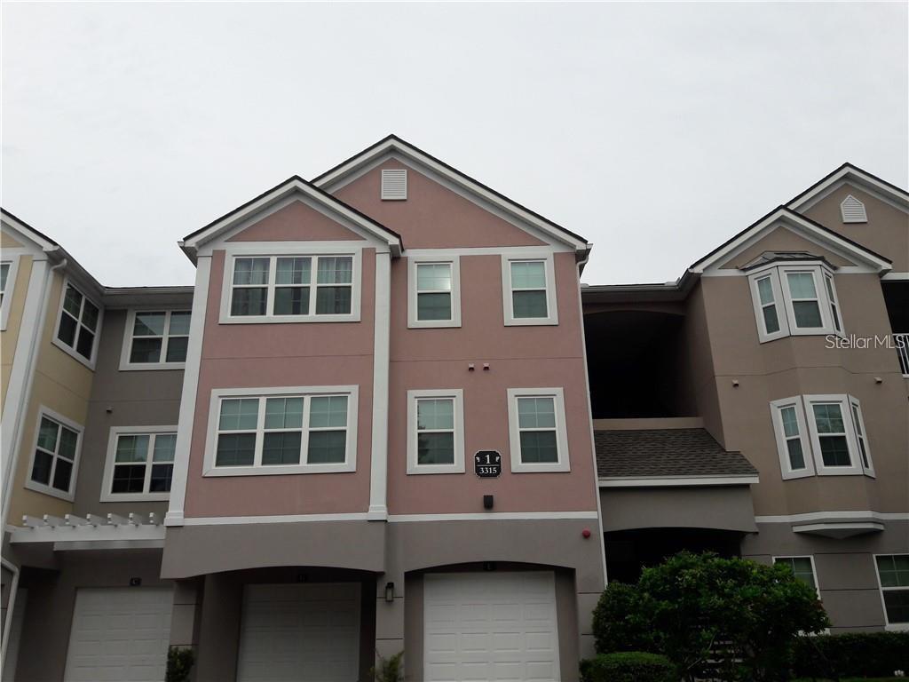 3315 Parkchester Square Boulevard #203 Property Photo