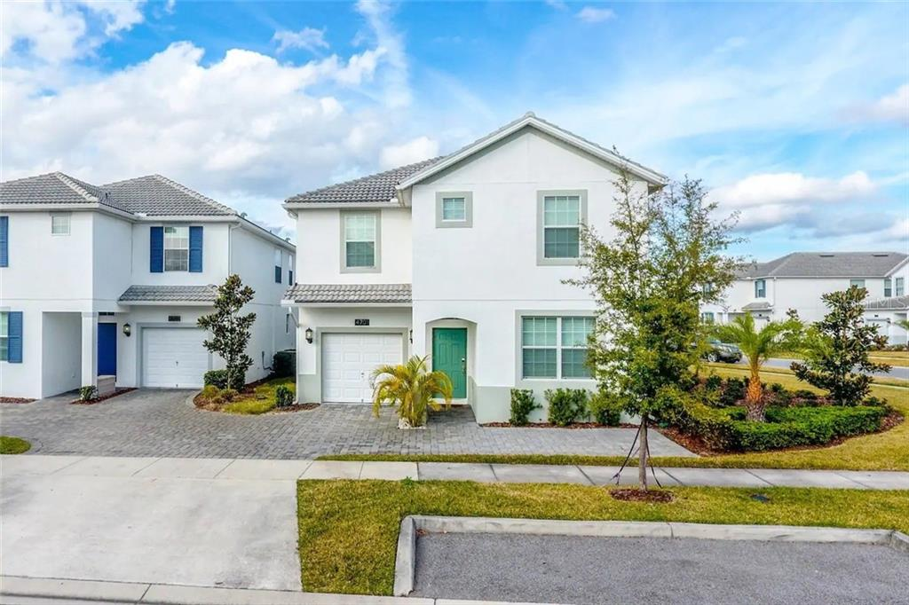 4701 SLEEPY HOLLOW DRIVE Property Photo - KISSIMMEE, FL real estate listing