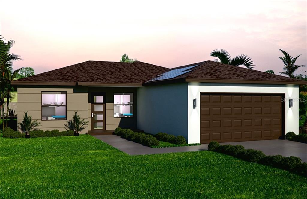 18 LIMONNIA DRIVE Property Photo - INDIAN LAKE ESTATES, FL real estate listing