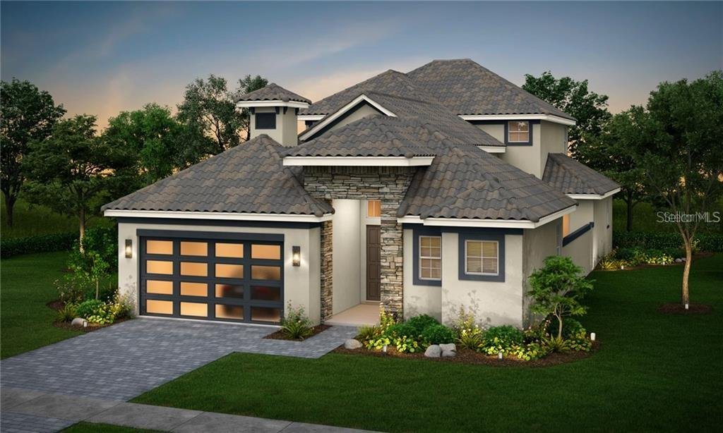 136 Hampton Loop Property Photo 1