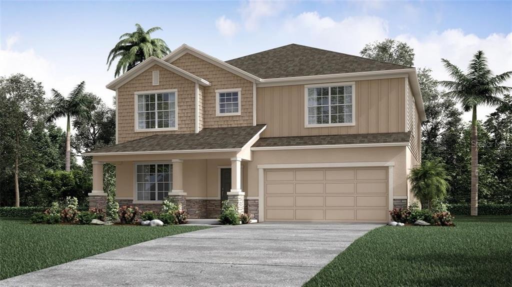 11261 JUNE BRIAR LOOP Property Photo - SAN ANTONIO, FL real estate listing