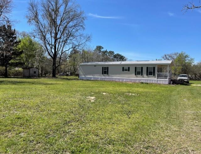 105 HOMESTEAD ROAD Property Photo - PALATKA, FL real estate listing