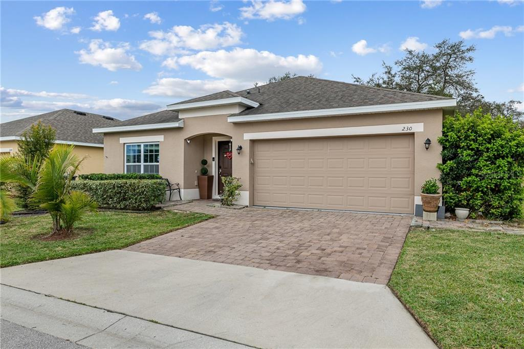 230 SALAMANCA ROAD Property Photo - DAVENPORT, FL real estate listing