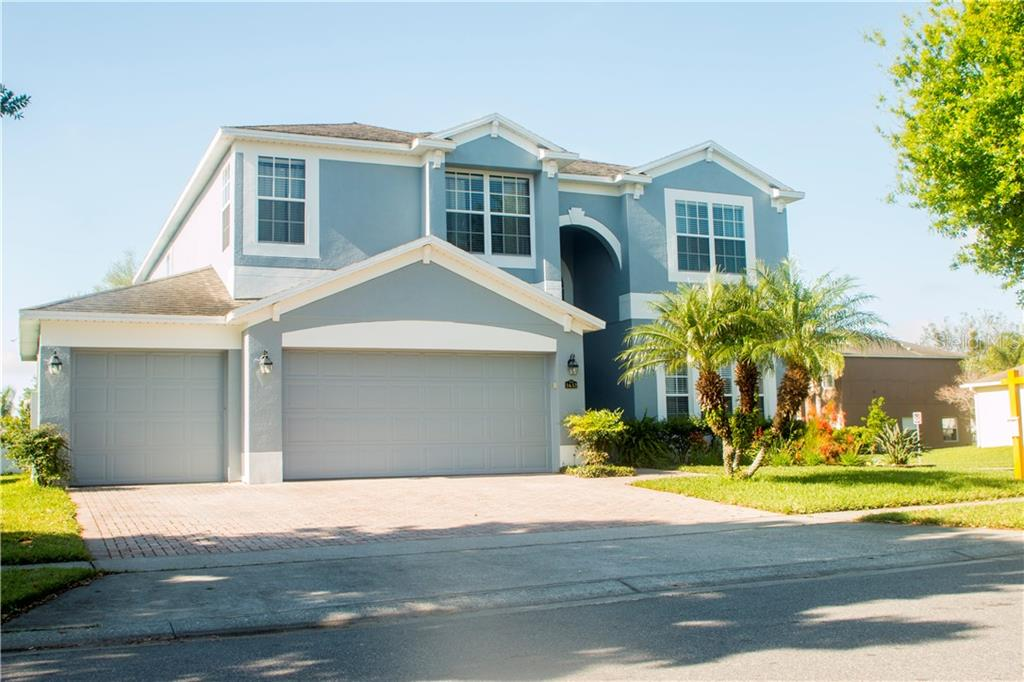 1632 PLANTATION POINTE DRIVE Property Photo - ORLANDO, FL real estate listing