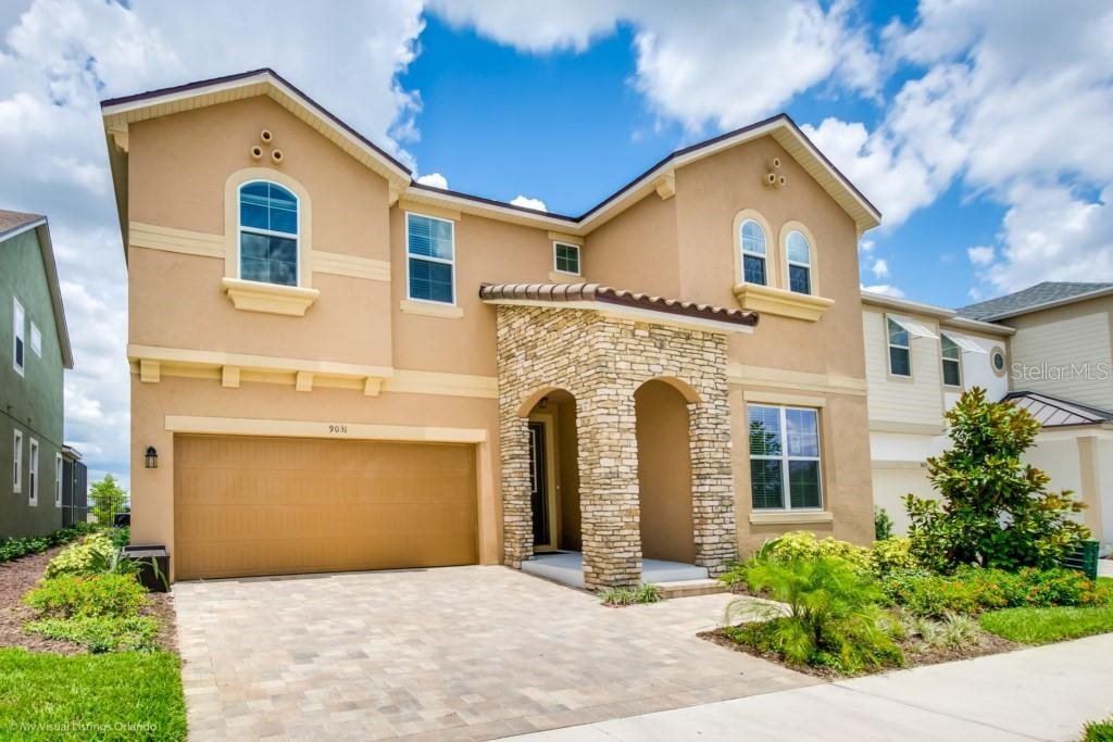 9031 SUNSHINE RIDGE LOOP Property Photo - KISSIMMEE, FL real estate listing