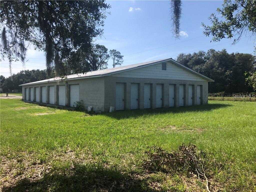 2262 E C-478 Property Photo - WEBSTER, FL real estate listing