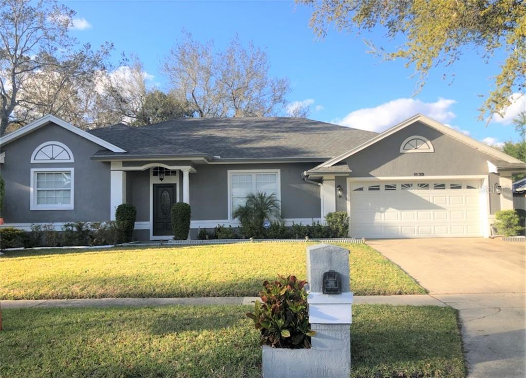 1132 CLIMBING ROSE DRIVE Property Photo - ORLANDO, FL real estate listing