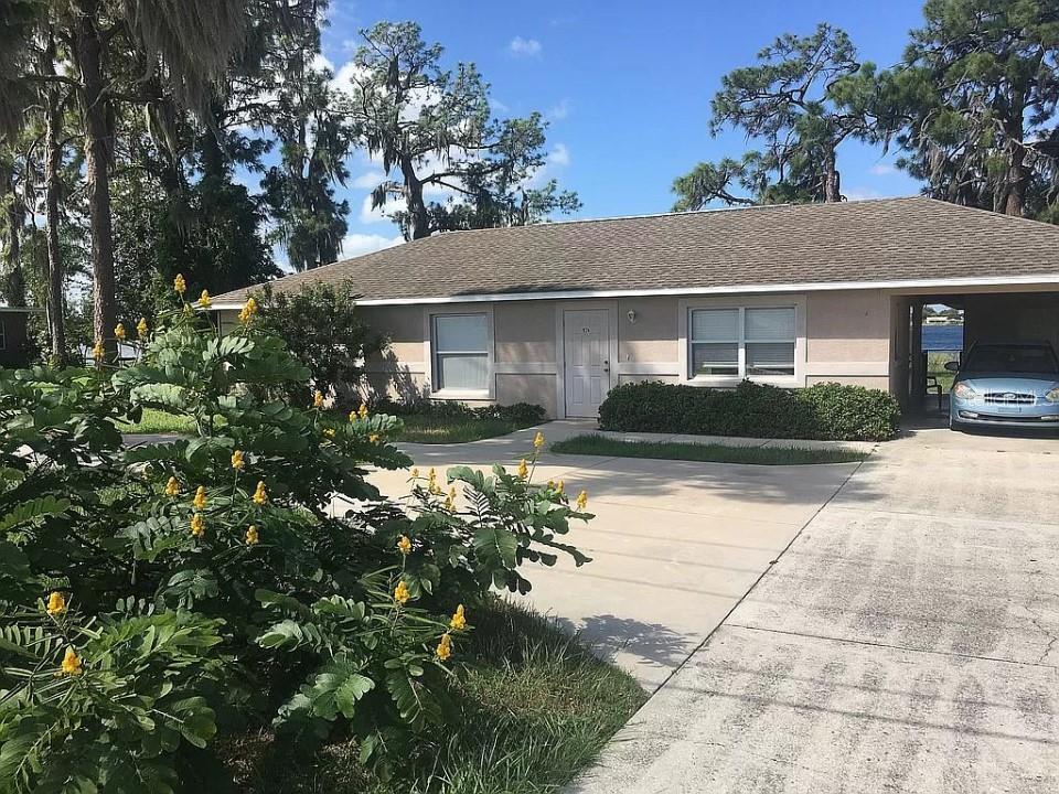 924 LAKE DRIVE E Property Photo - LAKE PLACID, FL real estate listing