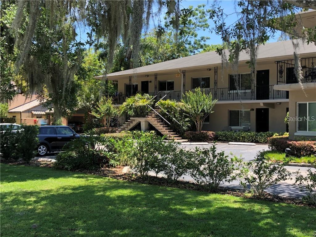 644 N KNOWLES AVENUE #10 Property Photo - WINTER PARK, FL real estate listing