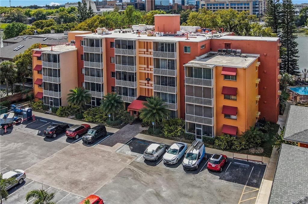 1100 DELANEY AVENUE #F109 Property Photo - ORLANDO, FL real estate listing
