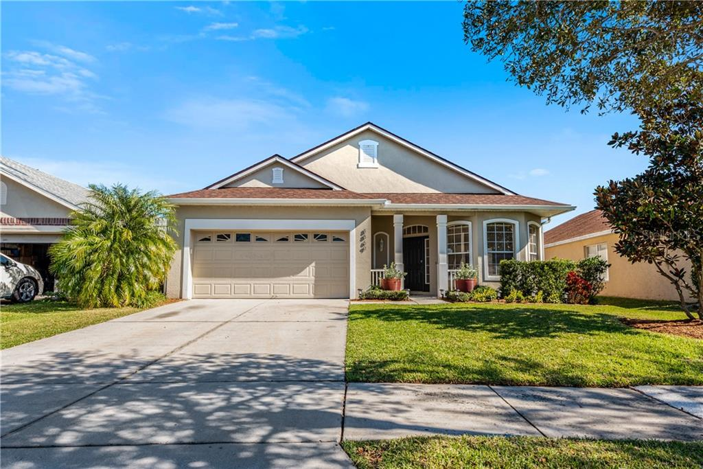 8869 PALISADES BEACH AVENUE Property Photo - ORLANDO, FL real estate listing