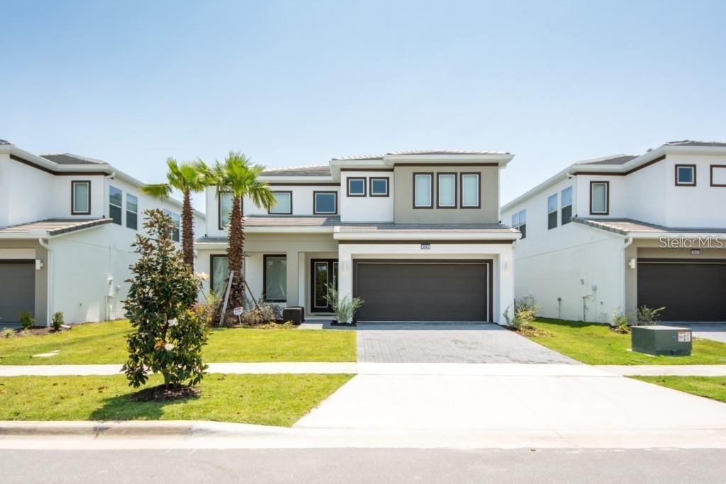 2690 Calistoga Avenue Property Photo