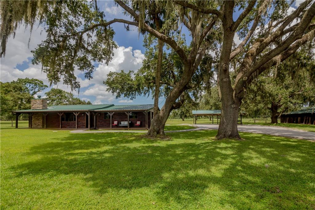 23303 LLEWELLYN ROAD Property Photo - CHRISTMAS, FL real estate listing