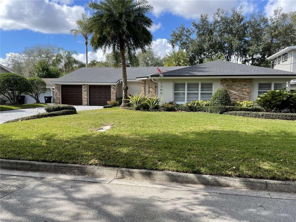 1308 BAHAMA DRIVE Property Photo - ORLANDO, FL real estate listing