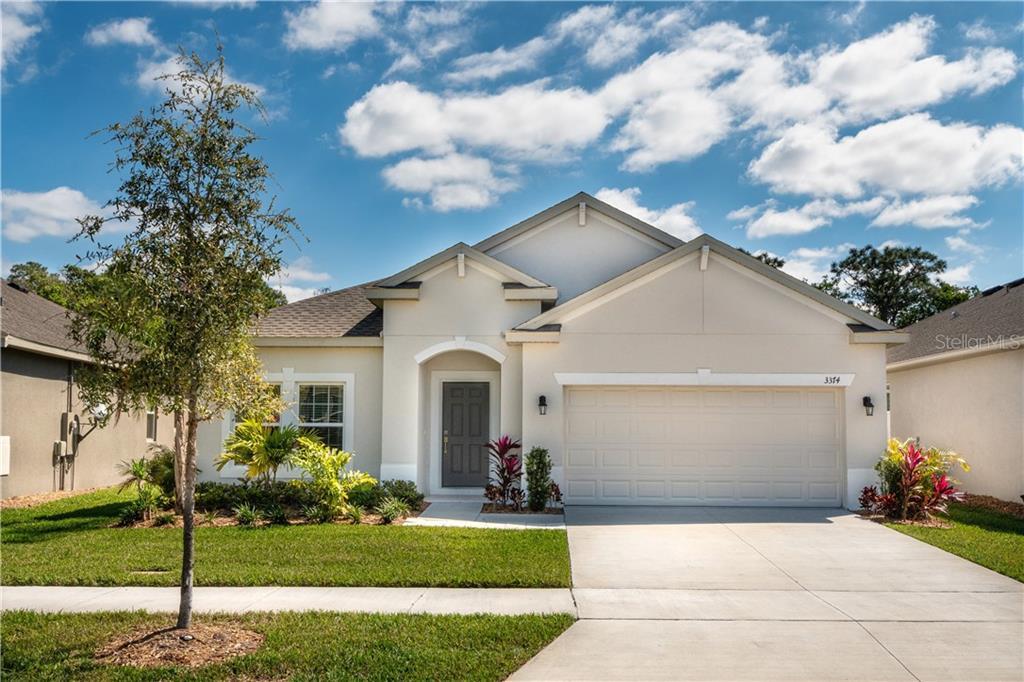 3374 SAGEBRUSH STREET Property Photo - HARMONY, FL real estate listing