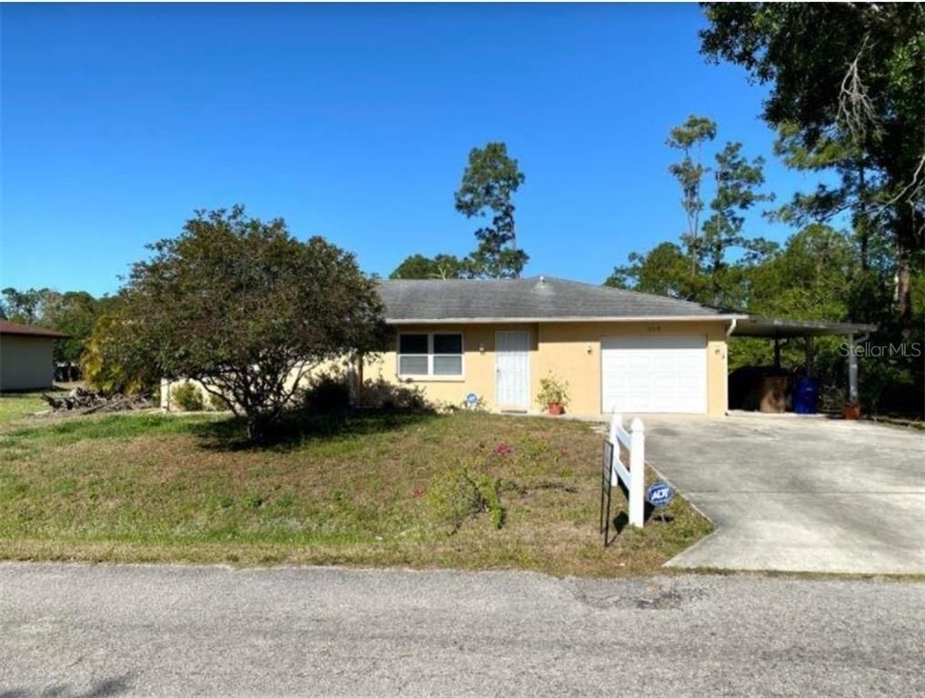803 JAMES AVENUE Property Photo - LEHIGH ACRES, FL real estate listing