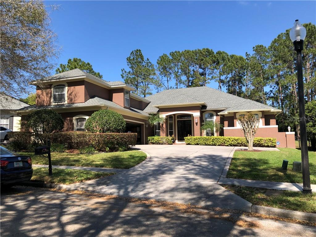 5246 SAILWIND CIRCLE Property Photo - ORLANDO, FL real estate listing