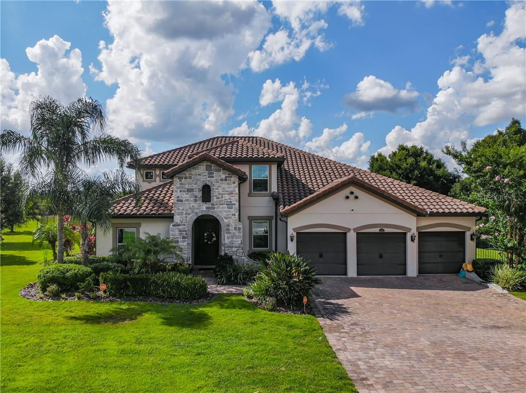 16602 CARAVAGGIO LOOP Property Photo - MONTVERDE, FL real estate listing