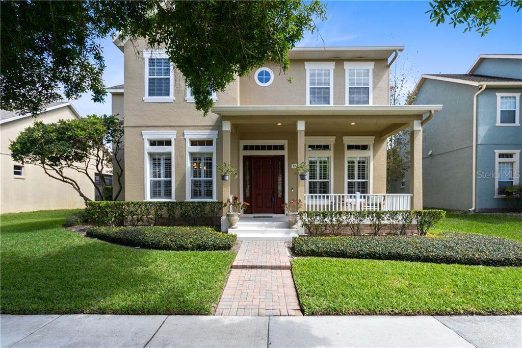 5337 NECTARINE DRIVE Property Photo - WINDERMERE, FL real estate listing