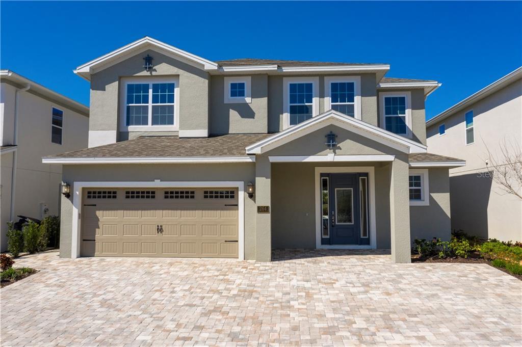 264 AUBURN AVE Property Photo - KISSIMMEE, FL real estate listing