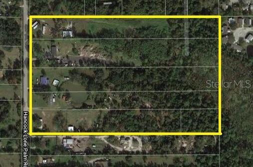 1443 Hancock Lone Palm Road Property Photo