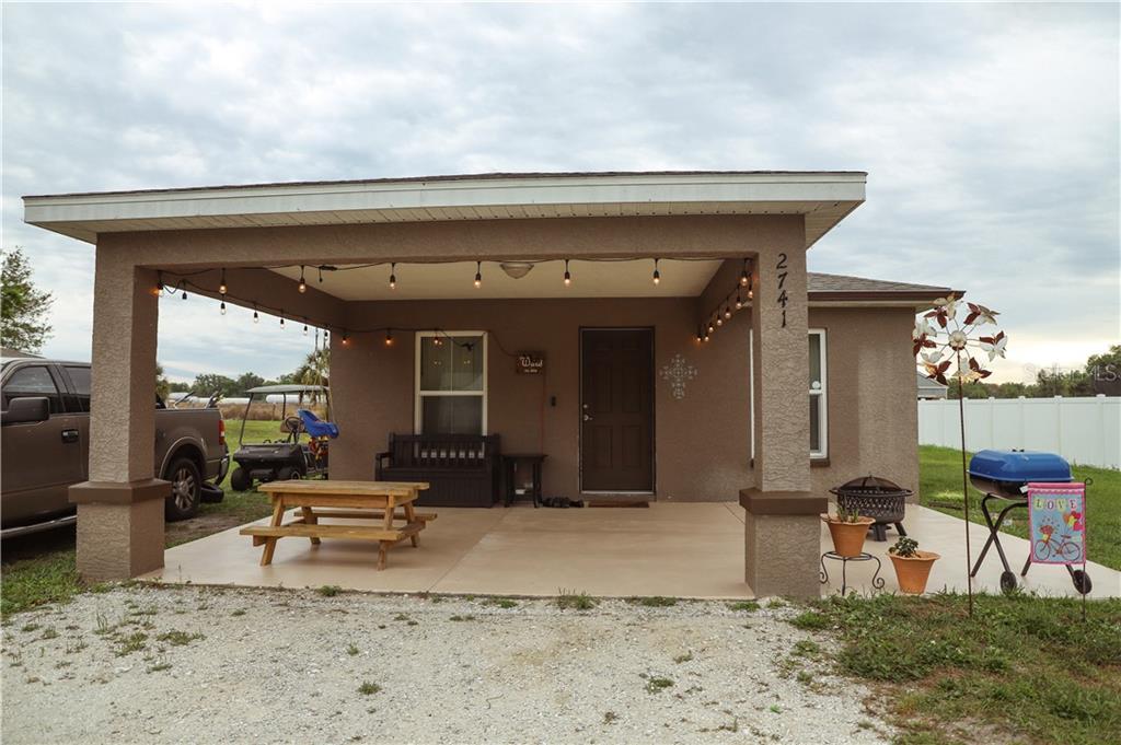 2741 FARRELL Property Photo - ZOLFO SPRINGS, FL real estate listing