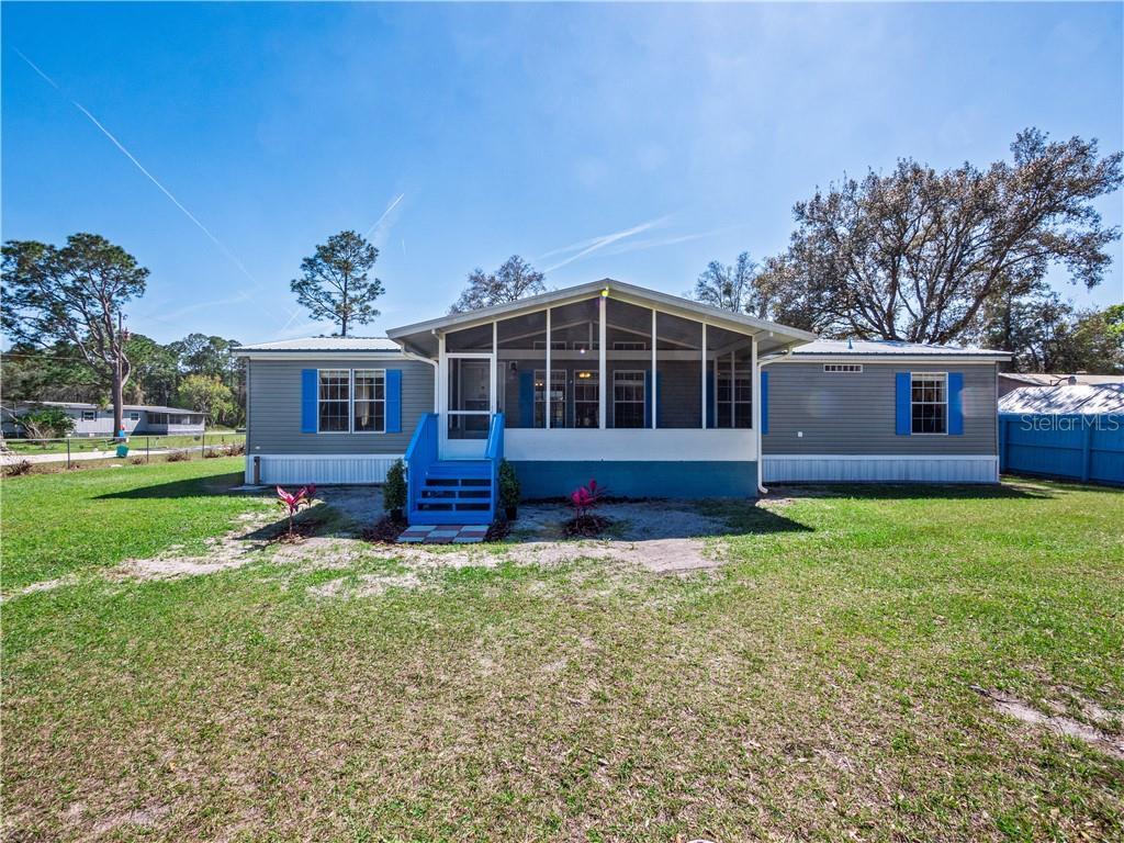 115 SUNLAND DR Property Photo - SATSUMA, FL real estate listing