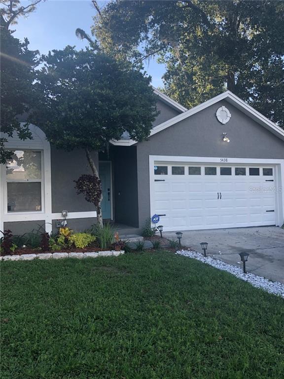 5438 Old Oak Tree Drive Property Photo