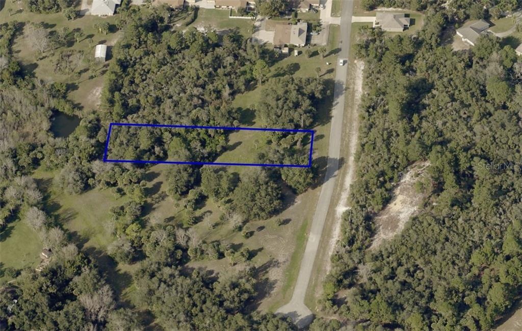 6232 Horsehoe Avenue Property Photo