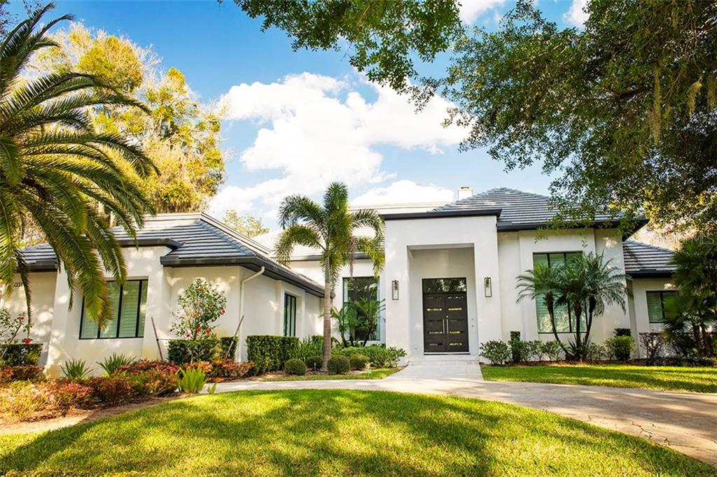 5031 LATROBE DRIVE Property Photo - WINDERMERE, FL real estate listing