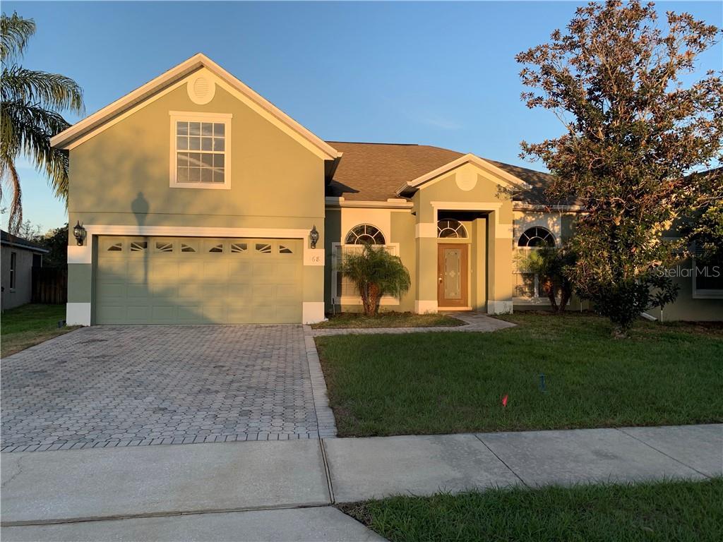 168 Crystal Oak Drive Property Photo
