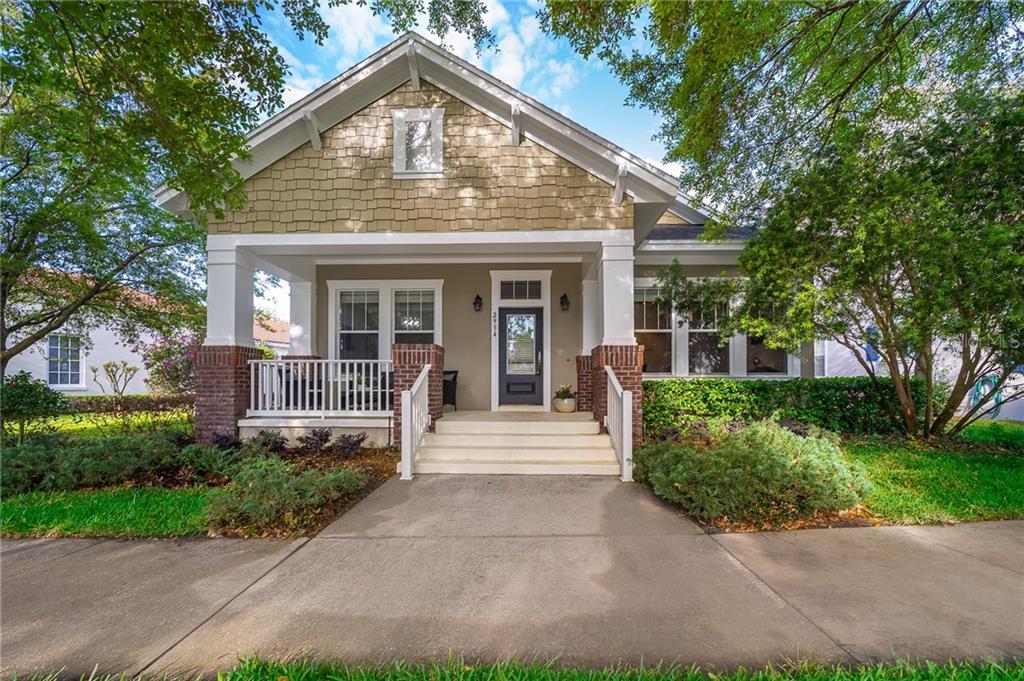 2934 LINDALE AVENUE Property Photo - ORLANDO, FL real estate listing