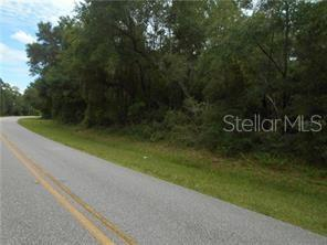 NE 353 HWY Property Photo - OLD TOWN, FL real estate listing
