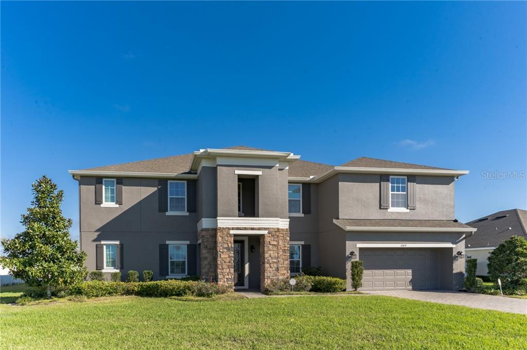 17455 BELLA NOVA DRIVE Property Photo - ORLANDO, FL real estate listing