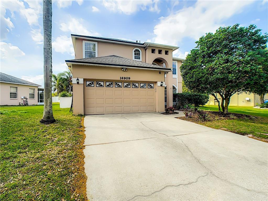 14909 FAVERSHAM CIRCLE Property Photo - ORLANDO, FL real estate listing