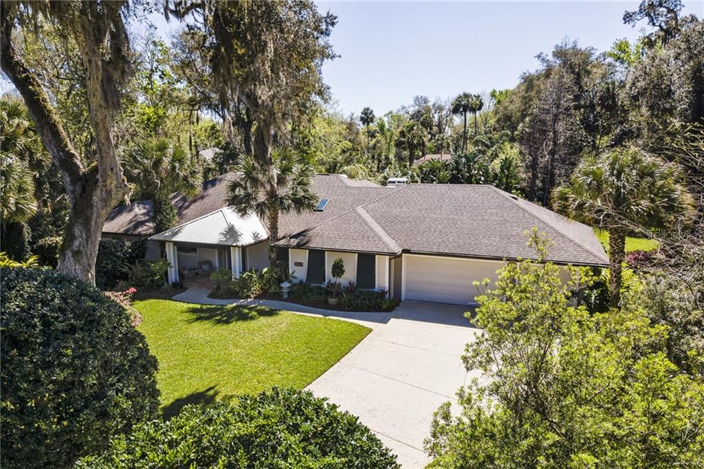 4163 SANORA LANE Property Photo - ORMOND BEACH, FL real estate listing