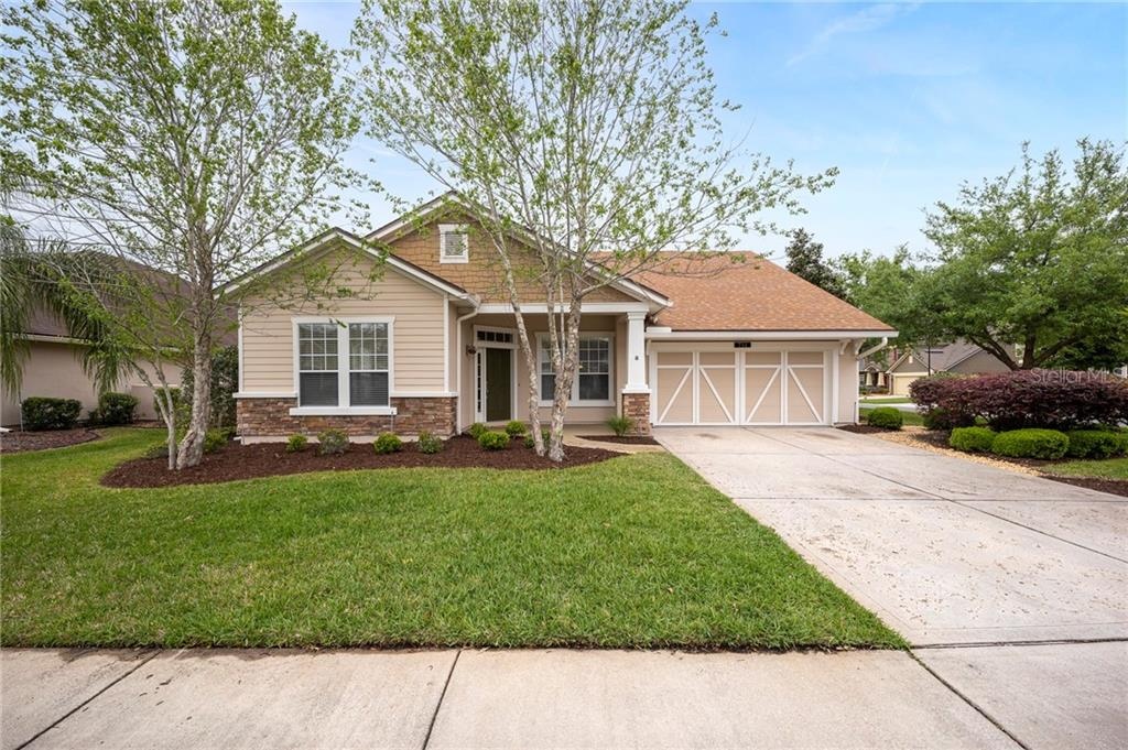 714 EAGLE COVE DRIVE Property Photo - FLEMING ISLAND, FL real estate listing