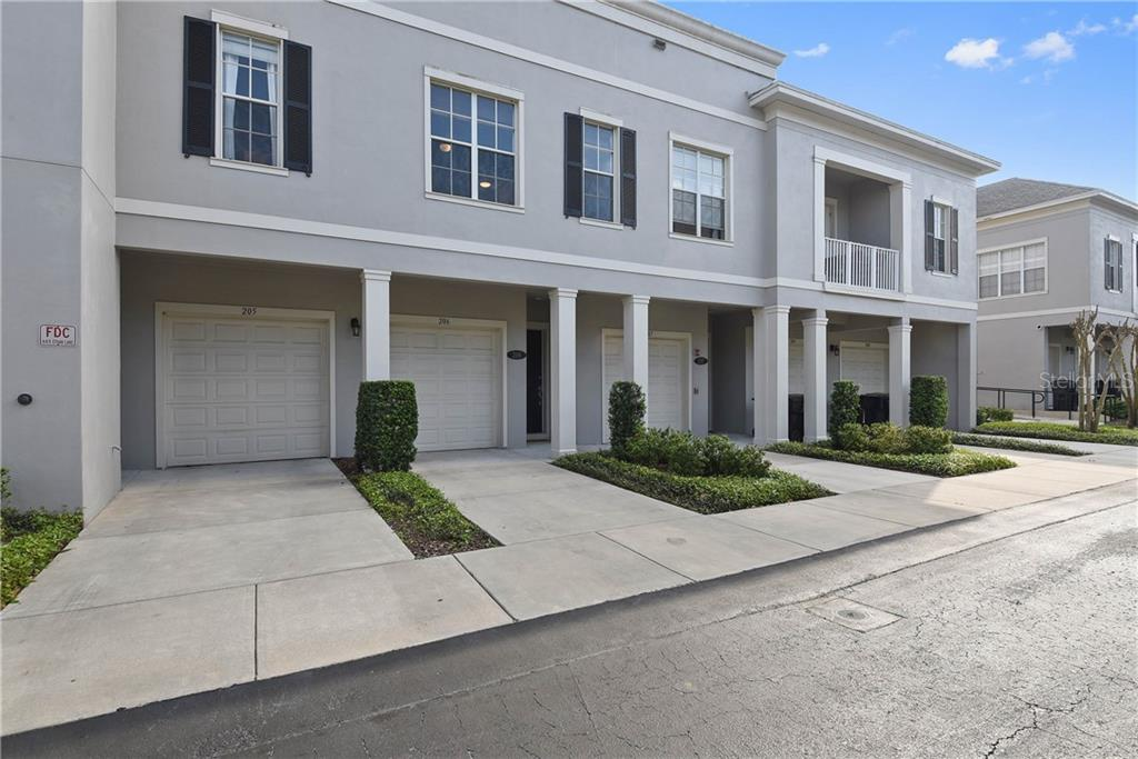 4415 Ethan Lane #206 Property Photo