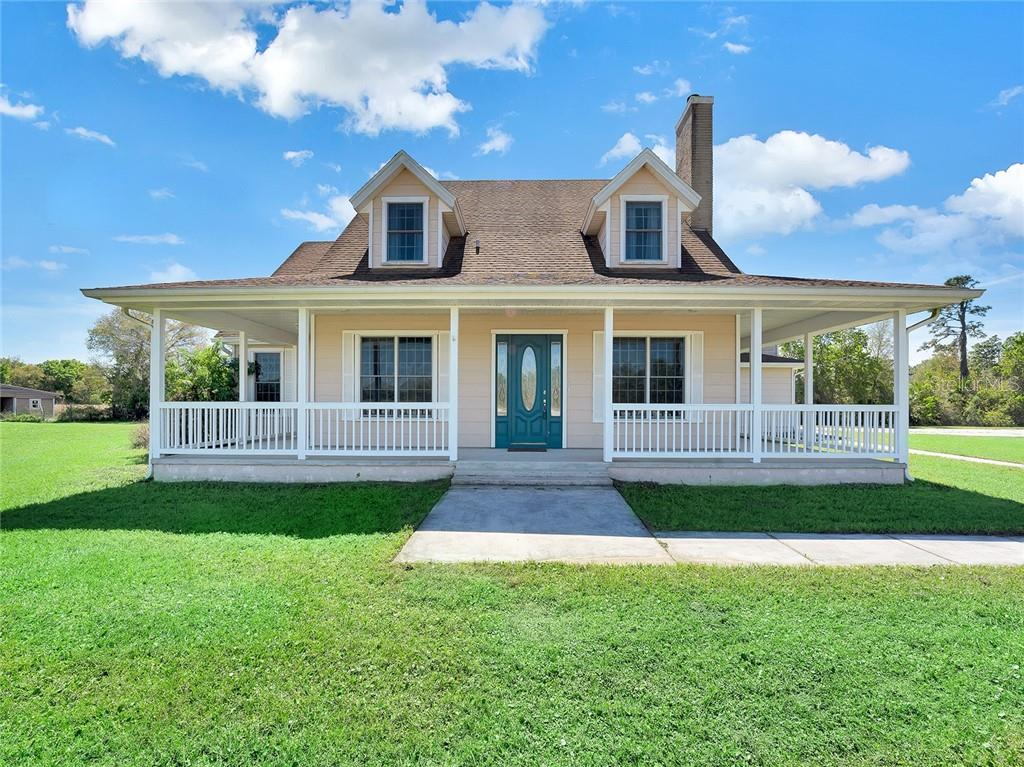 23810 SISLER AVENUE Property Photo - CHRISTMAS, FL real estate listing