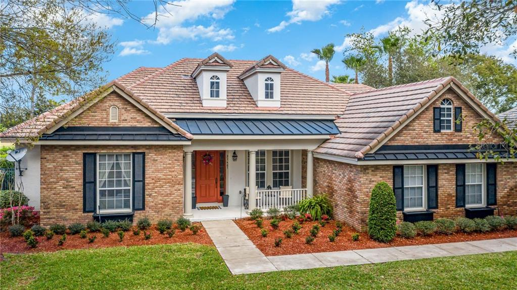25605 Hawks Run Lane Property Photo