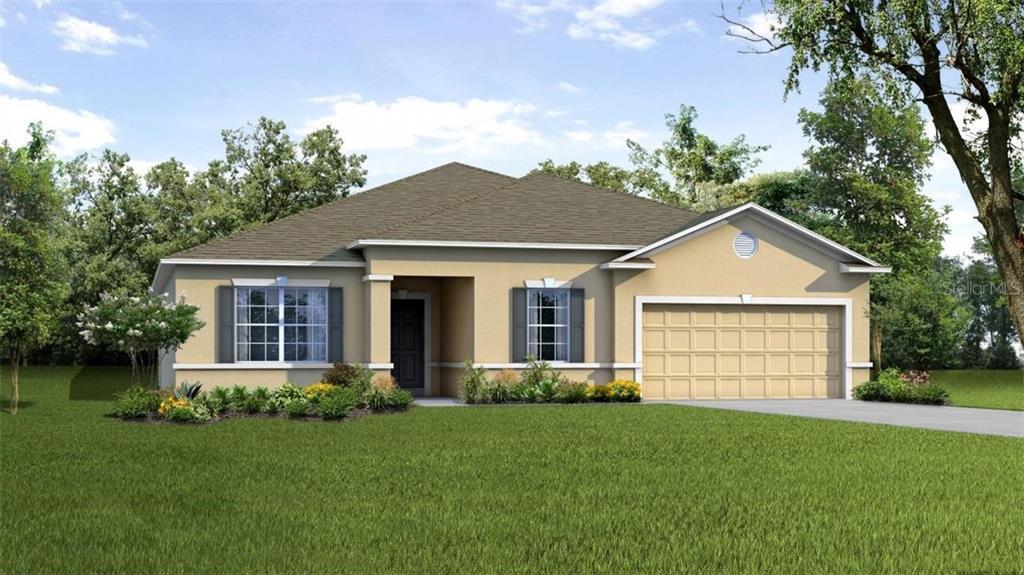 15267 AQUARIUS WAY Property Photo - MASCOTTE, FL real estate listing