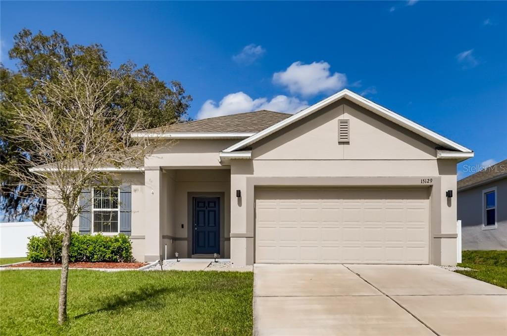 15129 ZENITH AVENUE Property Photo - MASCOTTE, FL real estate listing